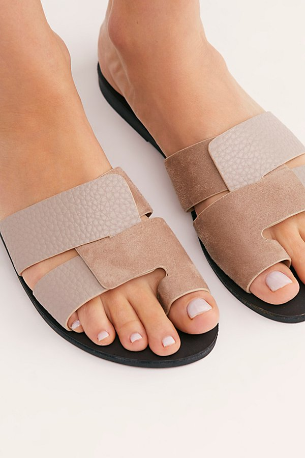 Slide View 3: Vegan Playa Sandal