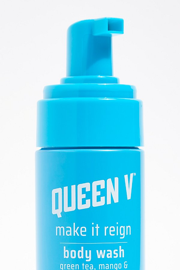 Slide View 2: Queen V Make It Reign Body Wash