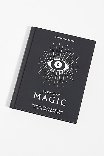 Everyday Magic Spellbook