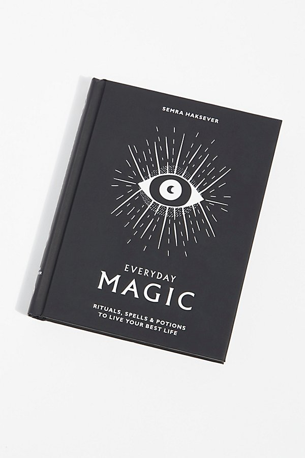 Slide View 1: Everyday Magic Spellbook