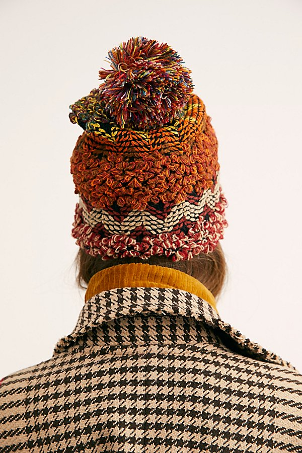 Slide View 2: Northway Space Dye Beanie