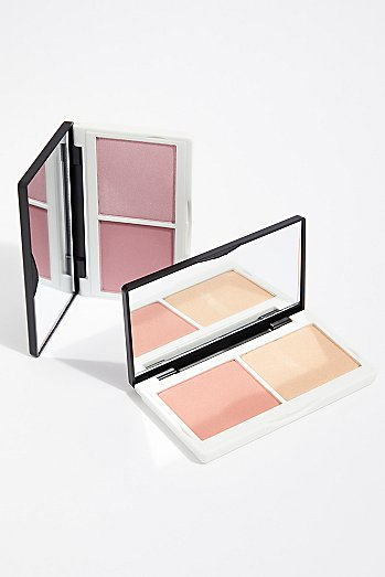Lily Lolo Blush Duo
