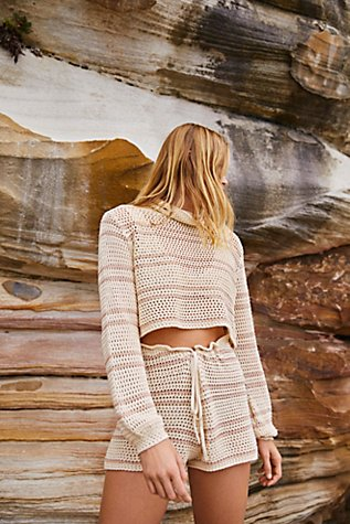 Montauk Dunes Set by Free People