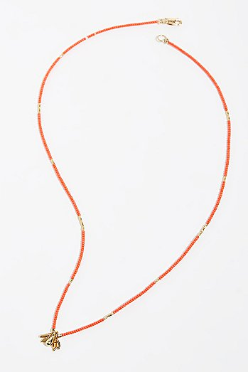 Debbie Fisher Burst Necklace