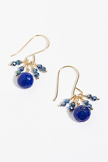 Debbie Fisher Drop Earrings