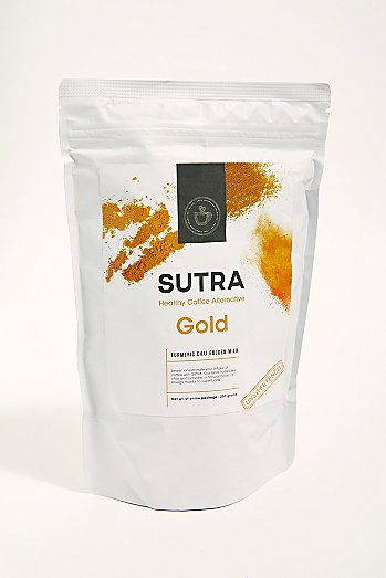 SUTRA Unsweetened Latte