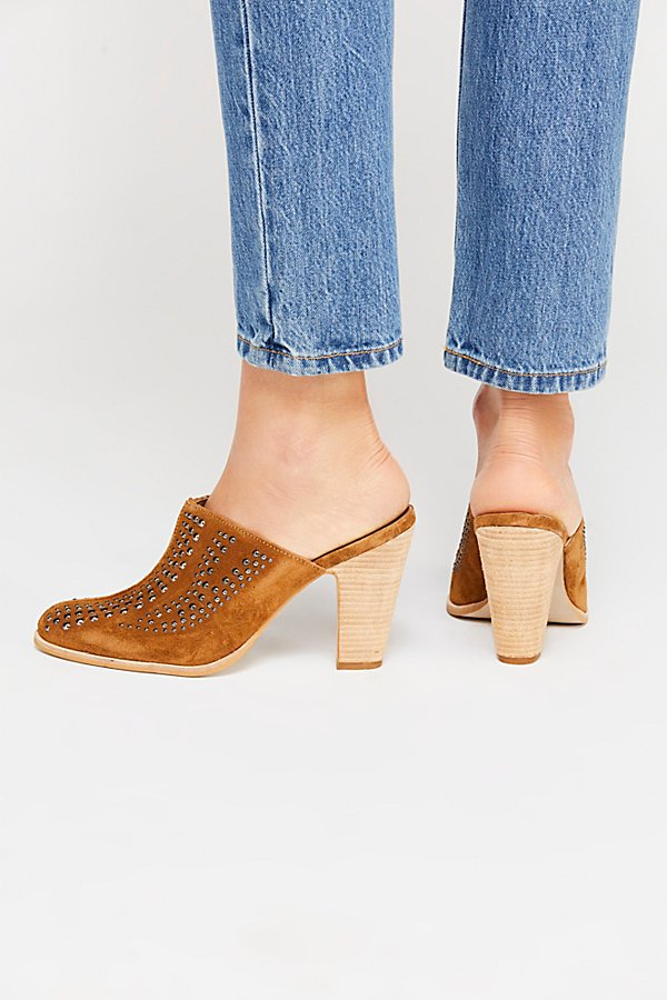 Slide View 4: Brooke Studded Mule