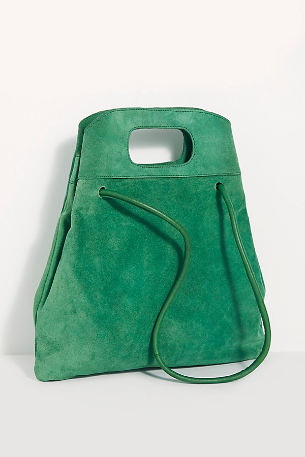 Slide View 2: Rosetta Top Handle Shoulder Bag