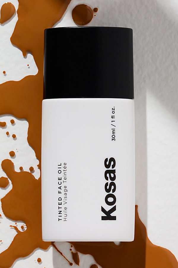 Slide View 1: Kosas Tinted Face Oil