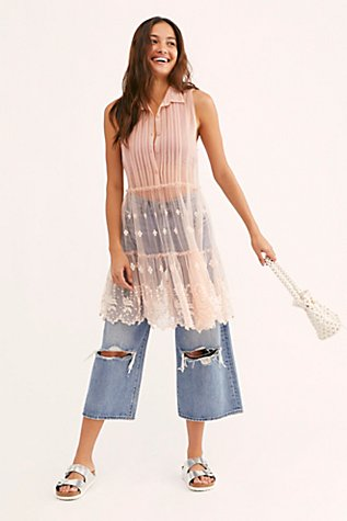 Fp One Hearts Fly Slip by Free People