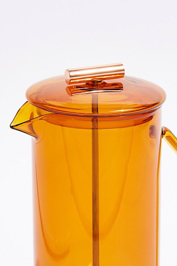 Slide View 3: YIELD 850mL Glass French Press