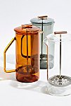 Thumbnail View 1: YIELD 850mL Glass French Press