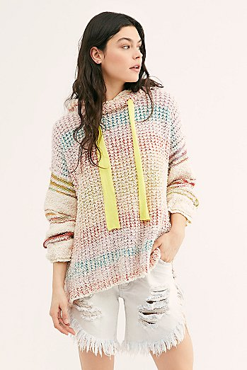 Oversized Sweaters Turtleneck Sweaters More Free People
