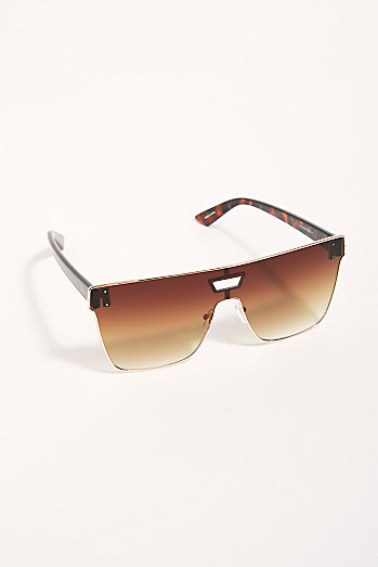 Jackie Shield Sunglasses