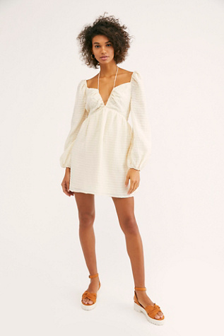 Star Bright Mini Dress | Free People