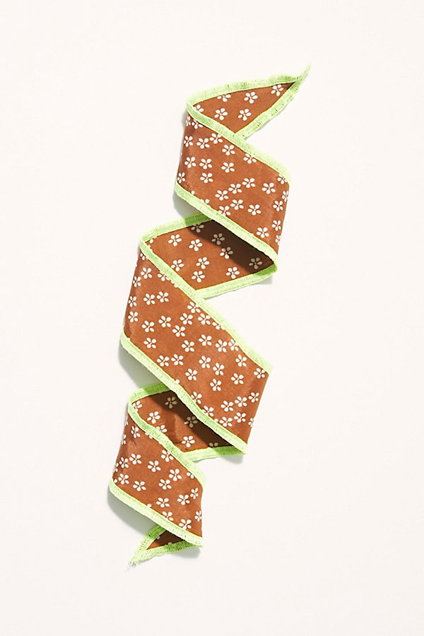 Slide View 3: Dixie Printed Neck Tie