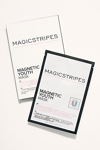 MAGICSTRIPES Magnetic Youth Mask Pack