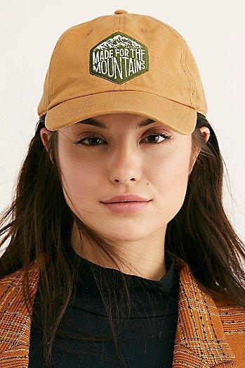 Cute Womens Baseball Hats Fashion Baseball Caps Free People