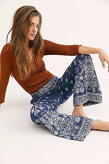 Journey Flare Jeans