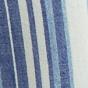 朦胧靛蓝条纹