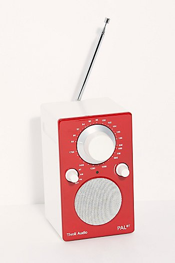 Retro Bluetooth Radio Speaker