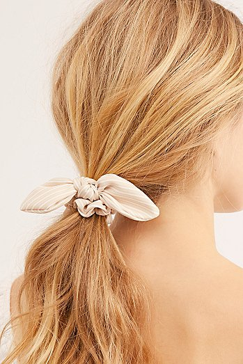 Sail Away Scrunchie