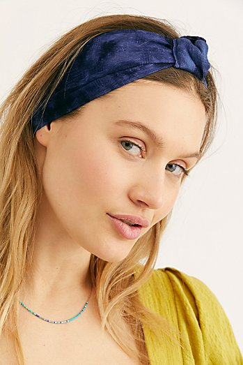 Dazed Soft Headband