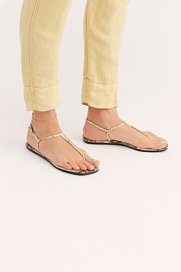 Slide View 1: Charleston T-bar Sandal