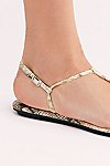 Thumbnail View 3: Charleston T-bar Sandal