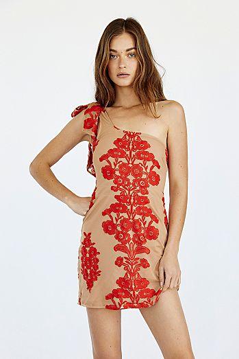 Party Dresses Lace Dresses Sequin Dresses Free People