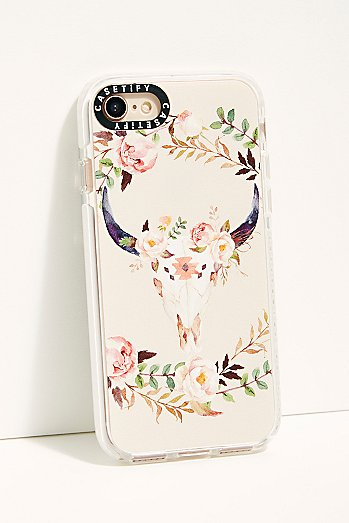 Meadow Morning Phone Case