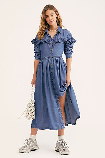 e0f025ee2440 Dresses for Women - Boho, Cute and Casual Dresses   Free People
