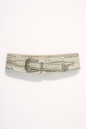 Lady Luck Speckled Belt