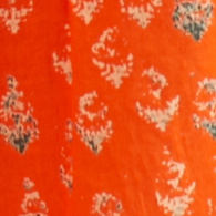 柑橘色组合