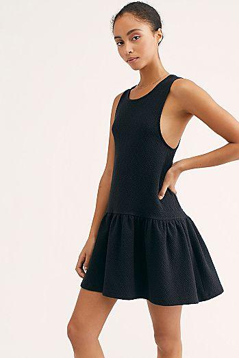 Black Dresses Free People