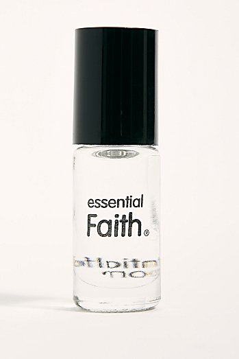 Essential Faith香氛油