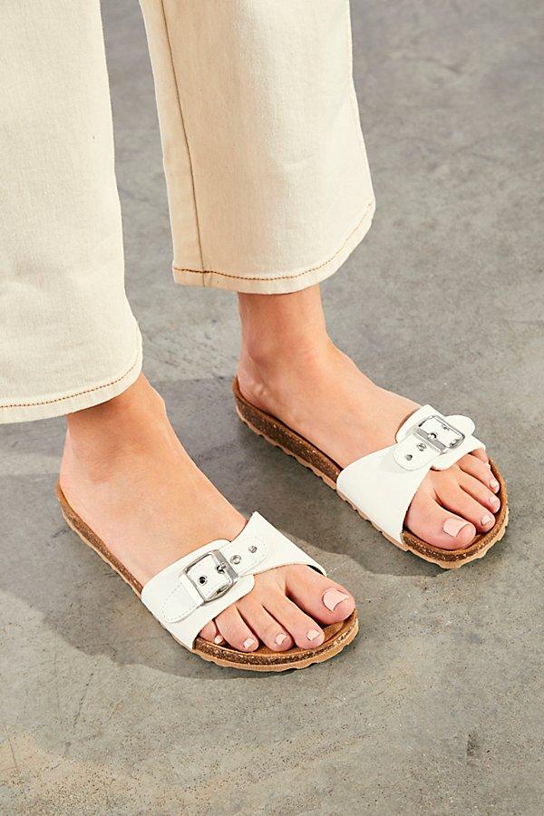 Seychelles Sandals OAKS FOOTBED SANDALS