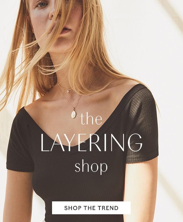 Shop Layering