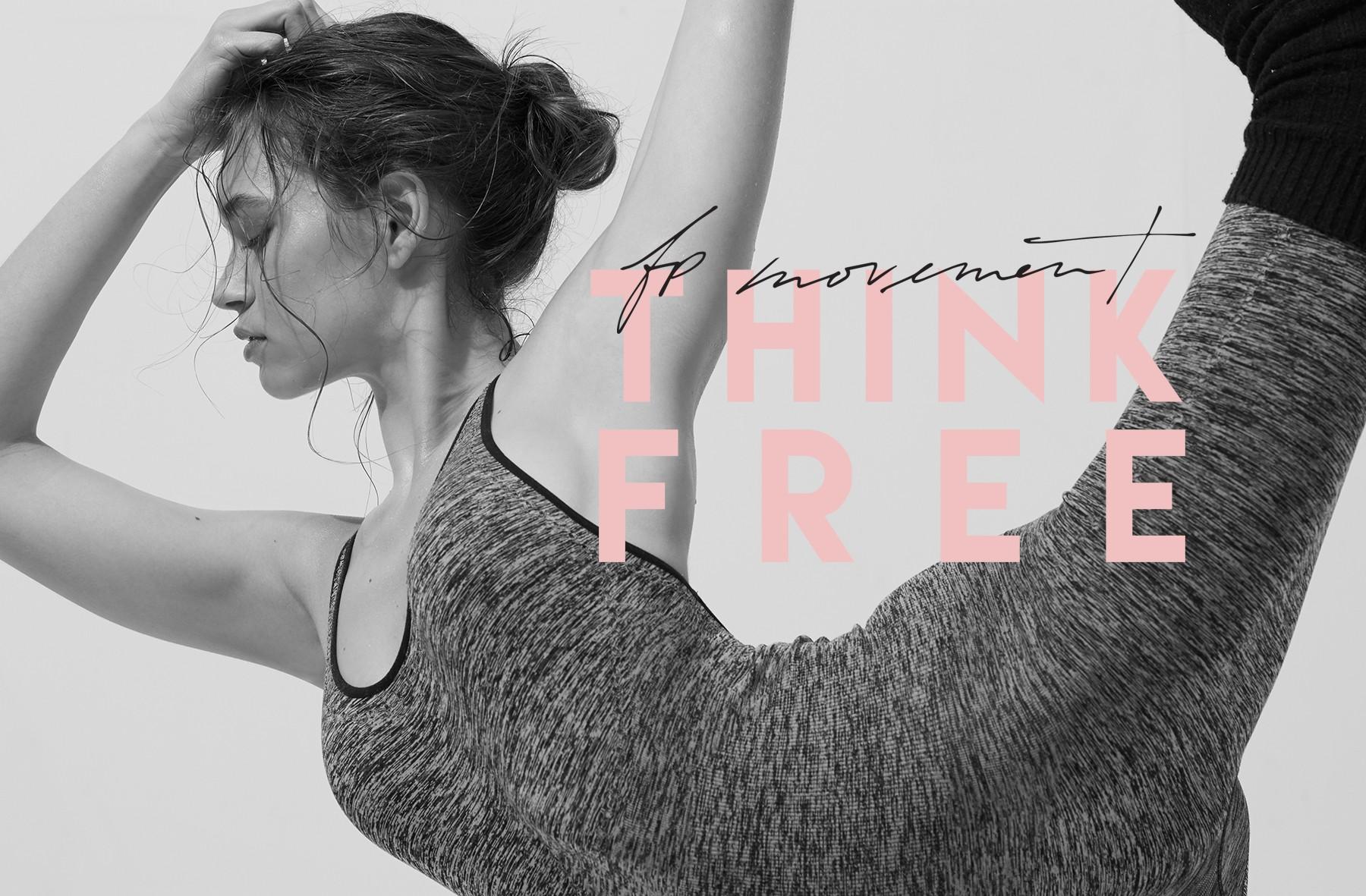 Shop FP Movement: Think Free