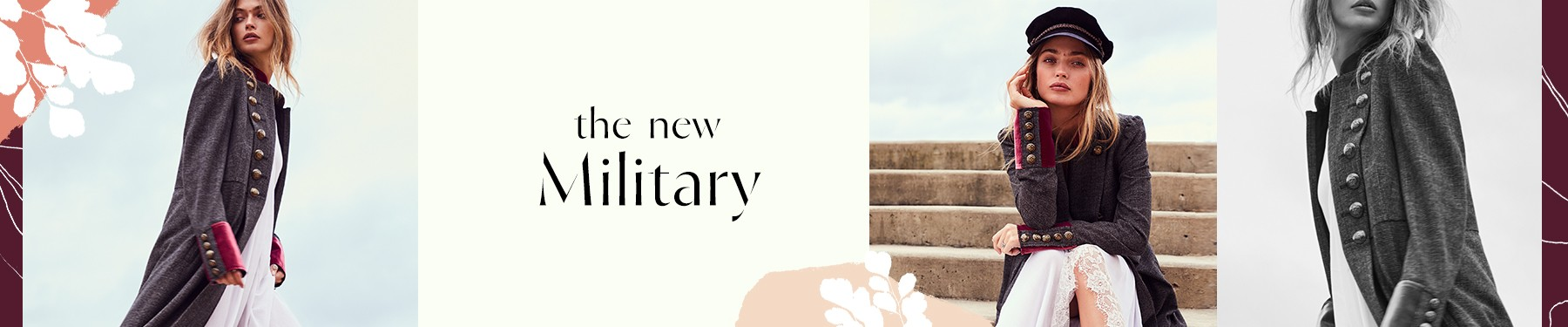 The New Military
