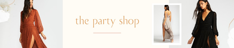 The Party Shop