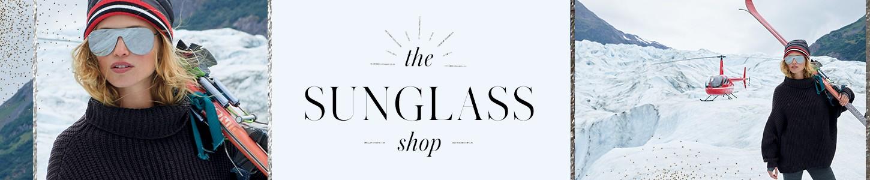 The Sunglass Shop