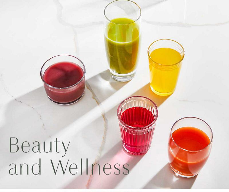 Shop Beauty & Wellness