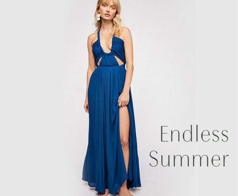 Shop Endless Summer
